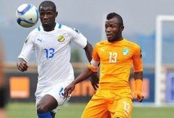 2018 WC: Gabon, Morocco batlle to a stalemate in opener