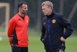 Why Giggs dislikes Liverpool