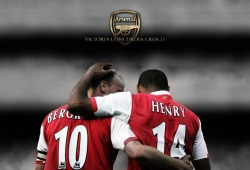Carzola names Arsenal all-time best