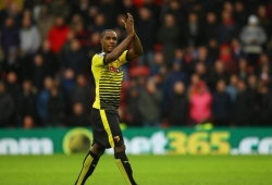 AFCON 2017: Ighalo vows to give his best against Egypt
