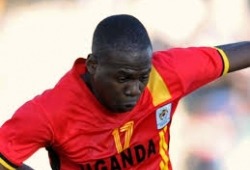 Hurray! Cranes attacker clinches AFCON goal of the tournament