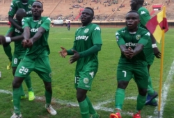 Messi at it again as Onduparaka secures maiden 2017 win