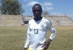 Young Kenyan set to try out with Angolan side