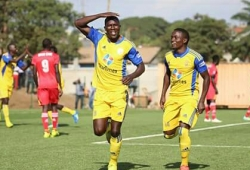 CAF CL: Sserunkuma gives KCCA FC first leg advantage