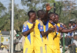 CAF CL: KCCA FC overcome Angolan challenge to book Mamelodi Sundowns