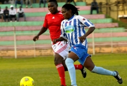 Women's Cup: Tough draw for Kawempe after draw