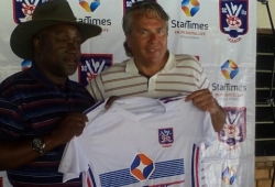 Micho urges SC Villa supremo to cooperate with European scout