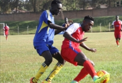 Express eyeing double over Vipers