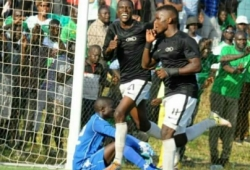 Proline, Police boost survival chances with away victories.