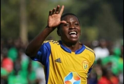 Hat trick for 17-YO debutant as KCCA pummel Onduparaka