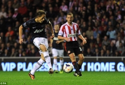 Is Januzaj's Second Chance A Plus Or Waste?