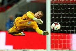 Guardiola: Hart will have to fight for spot