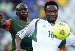 AFCON 2013: Mikel confirmed for Ivory Coast clash