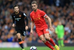 Injury News: Liverpool's captain to miss Leicester showdown