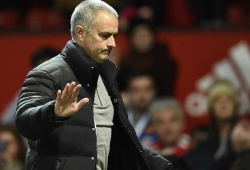Mourinho unhappy with timing of Chelsea FA Cup clash