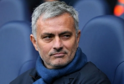 Mourinho might rekindle his affair with Real Madrid