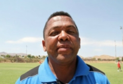Namibia coach resigns after loss to Malawi