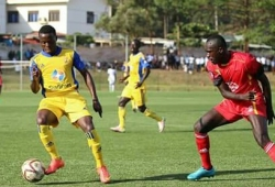 CAF CL: KCCA sticks to Tiki-taka against Angolans
