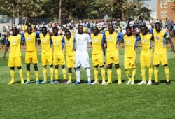 KCCA coach attacks indolent players