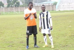 Ex-Tusker midfielder happy to be back home