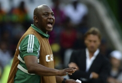 We now have a team- Keshi