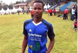 Tragedy in coast as Div One player passes on