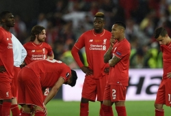 Disaster in waiting for the Reds