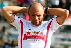Loga accused of 'cheating his way to Kotoko job'