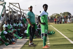 Ze Maria reveals reason behind Gor's mid-oriented signings