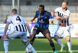 90 for Mariga as Latina gets sixth straight draw