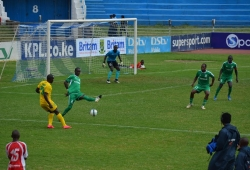 KPL sides share spoils in friendly
