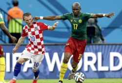 Is It Time For Stephane Mbia To Be Crowned Africa's Best?