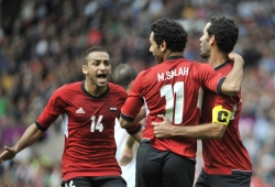 Pharaohs Back To Business