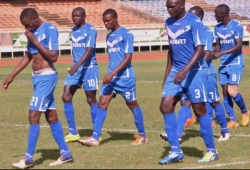 Nakumatt hopeful of a bounce back against Stima