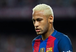 Barcelona star to face trial