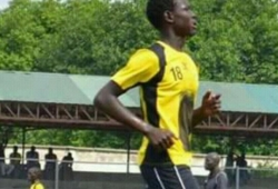 Kenyan youngster confident of landing national team slot