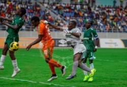 Title slipping away from Kenyan trio in Zambia