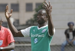 Gor Mahia to improve on scoring to avoid over-dependence on duo
