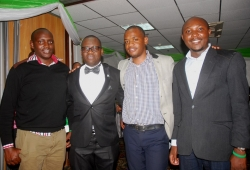 Gor elections: Oketch confident omitted supporters will vote