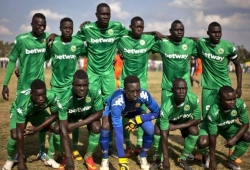 Shaban out as Ex-Mathare keeper starts for Onduparaka against KCCA
