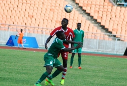 Onguso speaks of his ambitions at Stima