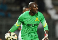 Denis Onyango set to miss KCCA FC tie