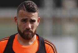 Otamendi linked with a move to Real Madrid