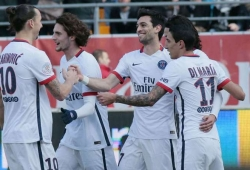 France Ligue 1 Preview: Repeat Champion PSG