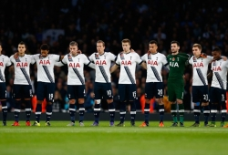 Wanyama rallies Spurs for a fight as team resumes domestic action