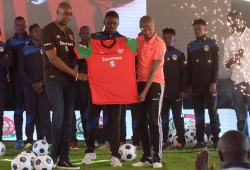 FKF focused on CHAN, AFCON, World Cup