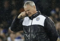 Treacherous players get Ranieri sacked