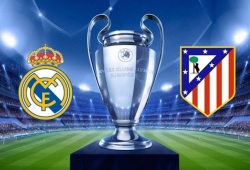 History at stake as Madrid giants lock horns