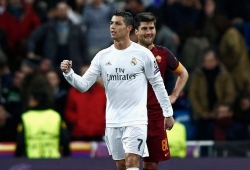 Focus on Struggling Real Madrid, as UCL Returns
