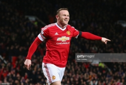 Rooney backed to fit in MLS
